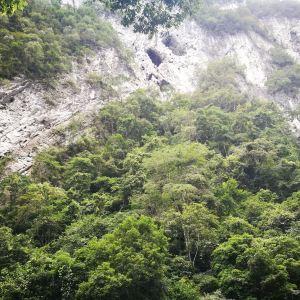 荔波溶洞群旅游景点攻略图