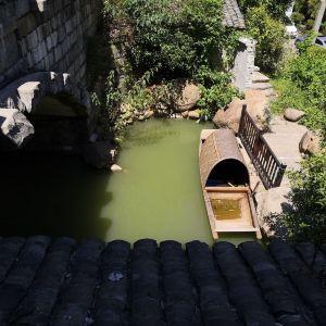 泊园茶村旅游景点攻略图