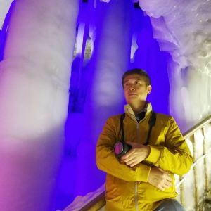 万年冰洞旅游景点攻略图
