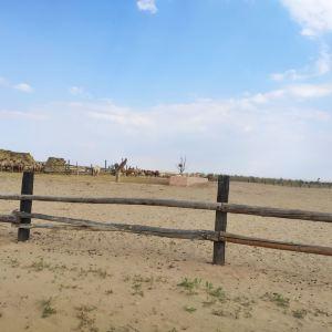 黄沙古渡原生态旅游区旅游景点攻略图