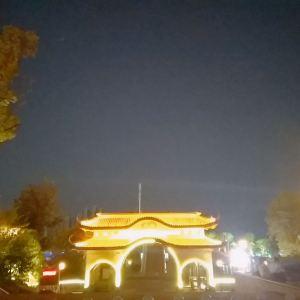 南昌万达主题乐园旅游景点攻略图