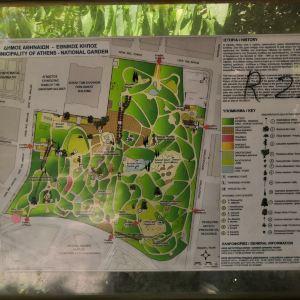 国家花园旅游景点攻略图
