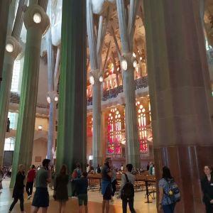 高迪博物馆旅游景点攻略图