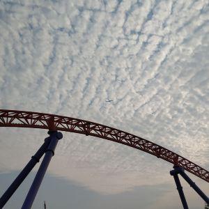 上海海昌海洋公园旅游景点攻略图