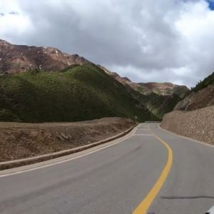 卓玛拉山口旅游景点攻略图