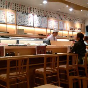 吉野寿司 梅田旅游景点攻略图