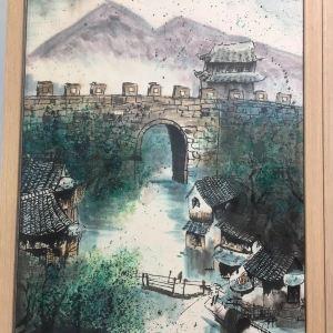 吴门艺苑画廊旅游景点攻略图