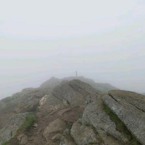 Mount Ulriken旅游景点攻略图