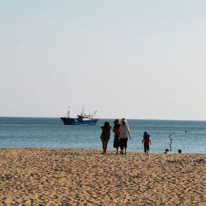 西沙湾旅游景点攻略图