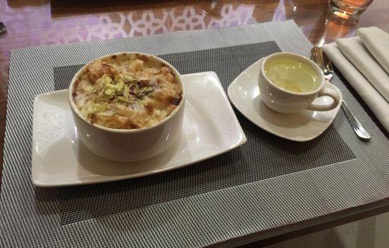Zaytinya Restaurant ,Abu Dhabi2