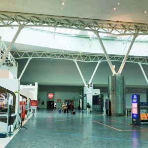 吉隆坡国际机场旅游景点攻略图