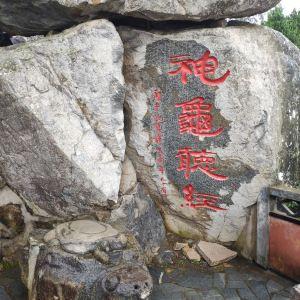 仙叠岩旅游景点攻略图