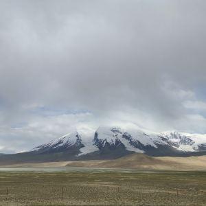 慕士塔格峰旅游景点攻略图