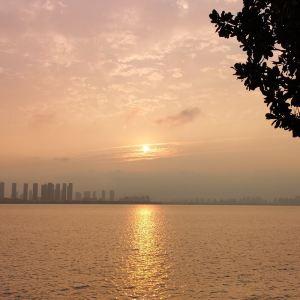 独墅湖旅游景点攻略图