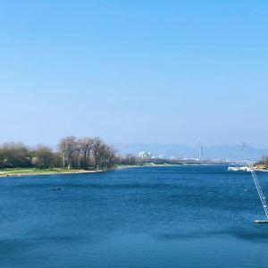 多瑙岛旅游景点攻略图