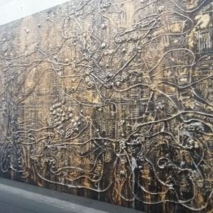 龙美术馆西岸馆旅游景点攻略图