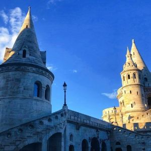 城堡山旅游景点攻略图