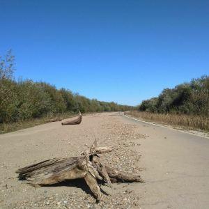 三江自然湿地保护区旅游景点攻略图