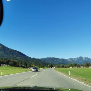 沃尔夫冈湖旅游景点攻略图