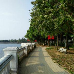 燕山湖生育文化公园旅游景点攻略图