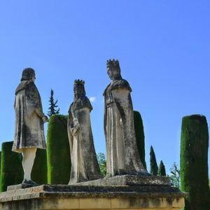 托莱多阿尔卡萨尔城堡旅游景点攻略图