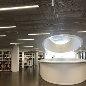 赫尔辛基大学旅游景点攻略图