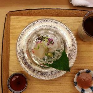 菊乃井 本店旅游景点攻略图