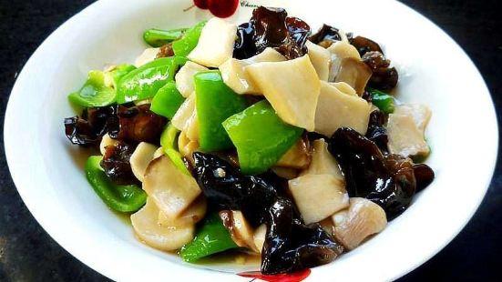 大城小廚私房菜(利民西路店)