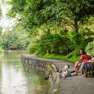 福康宁公园旅游景点攻略图