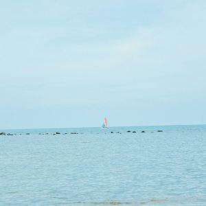 大佛海滩旅游景点攻略图