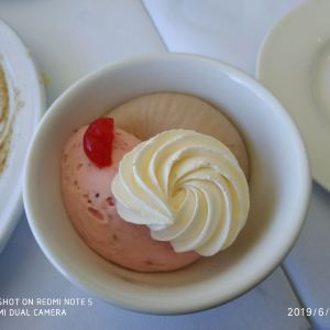 360 The Restaurant at the CN Tower旅游景点攻略图