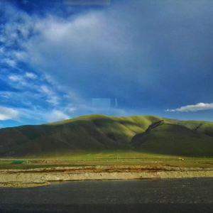 青藏铁路旅游景点攻略图