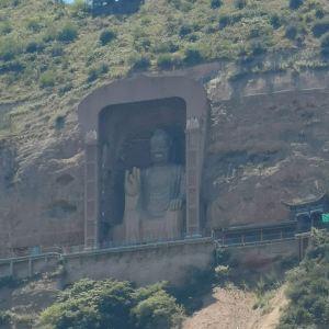 大像山石窟旅游景点攻略图