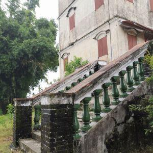 开平碉楼旅游景点攻略图