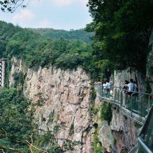 徐凫岩旅游景点攻略图