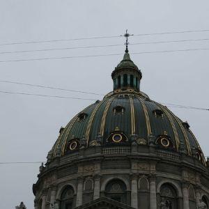 腓特列教堂旅游景点攻略图
