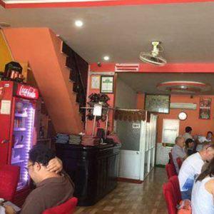 Omar khayyam's Indian restaurant旅游景点攻略图