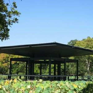 万博纪念公园旅游景点攻略图
