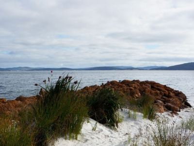 Middleton Beach and Emu Point