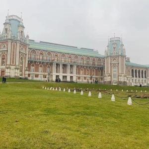 叶卡捷琳娜花园旅游景点攻略图