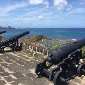 Fort George旅游景点攻略图