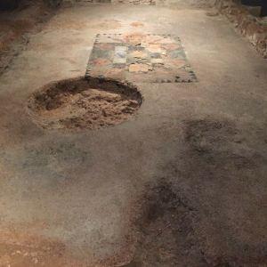 巴塞罗那历史博物馆旅游景点攻略图
