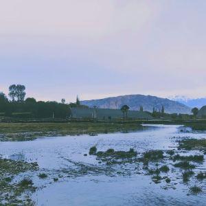 阿拉尔国家湿地公园旅游景点攻略图