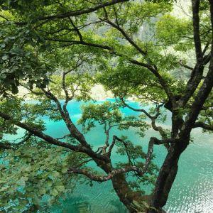 火花海旅游景点攻略图