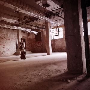 平和打包厂旧址旅游景点攻略图