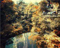天下第一桥旅游景点攻略图