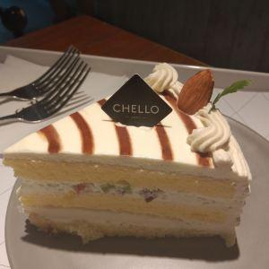 Chello (沙坡尾店)旅游景点攻略图