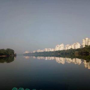 万泉河旅游景点攻略图