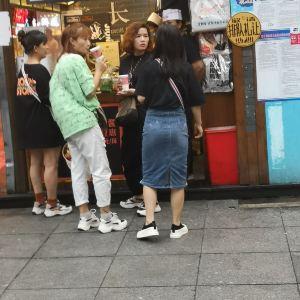 文和友老长沙臭豆腐(坡子街店)旅游景点攻略图