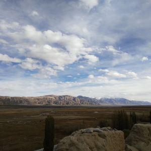 塔什库尔干堡垒旅游景点攻略图